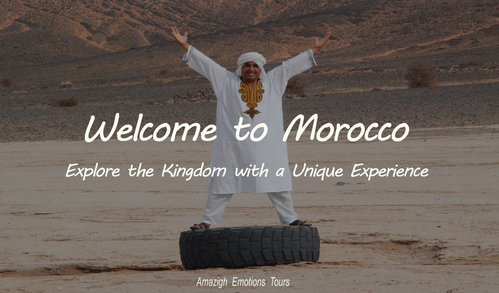 morocco trips